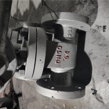 TP41YF-160C 锻压 DN200 【阀套式排污阀(K)TP41Y-16C/25/40/64/