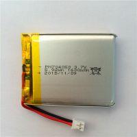 A品供应台灯,无线路由器,按摩仪704050-1600mah聚合物锂电池