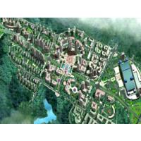 古建园林设计/景区规划设计/13991111870建筑图盖章