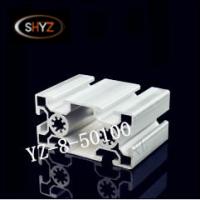 50100-10流水线铝型材 50100-8设备机架型材