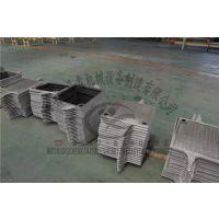 球墨铸铁1000型压滤机滤板滤框铸造厂家