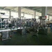 上海厂家 AT-L16 液体防爆定量灌装机