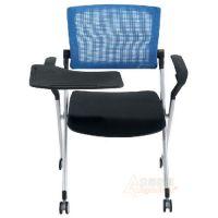 供应高档培训椅,带写字板培训椅,折叠培训椅,培训桌椅定做厂家