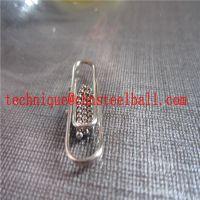 供应中山超精密G5尺寸0.8mm轴承钢珠(现货)