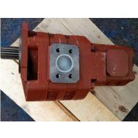 供应泰力JHP3100/Gj0010双联齿轮泵