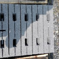 衢州哪有供应划算的标准型砌砖 江山标准型砌块