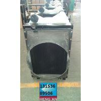 广州珠航校车亚星客车JS6110XCJ车型水箱中冷器配件批发