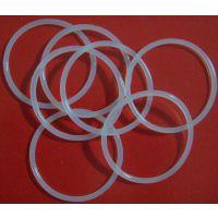 生产密封圈厂家 定制O型密封圈 耐用硅胶密封圈