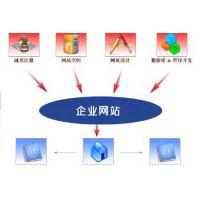 企业网站建设搭建网络营销平台网站推广