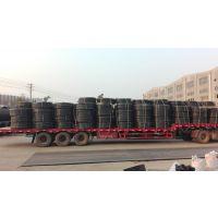 慈利HDPE硅芯管厂家易达塑业产品耐化学腐蚀可适应各种地形坡度和弯曲变化