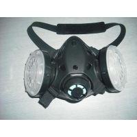 厂价批发正品大方101G-11双呼吸阀防尘口罩自吸过滤式半面罩防pm2.5工业口罩