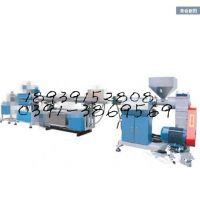 梅花管生产线 专业生产七孔梅花管生产设备 多空梅花管生产线机器