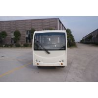 金洲封闭式电动观光车重庆电动车JZT23-M