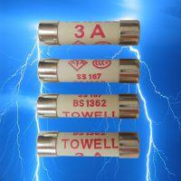 BS1362正品保险丝定做-东莞英式电线 厂家直销 环保 质量保证