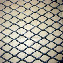 旺来钢笆片规格 重型金属板网 钢笆拉伸网