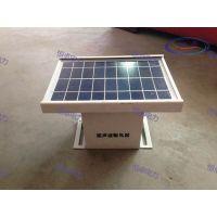 超声波驱鸟器规格 太阳能板超声波驱鸟器型号
