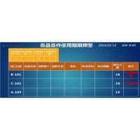 备品备件管理软件 生产管理系统