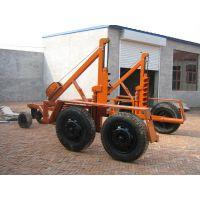 电缆放线车 电缆拖车 8T 10T 15T现货出售 接受订制 品质保证