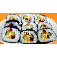 去哪学寿司 怎么做寿司