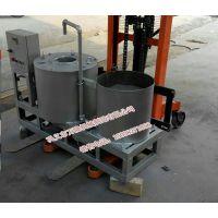 万隆供应双桶自动脱磷渣离心精滤机设备