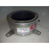 PVC塑料管道阻火圈 厂家直销ZHQ110-CZMZ/2.00/A新国标3C阻火圈