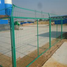 水库护栏网 高速护栏网生产厂家 铁丝网围栏