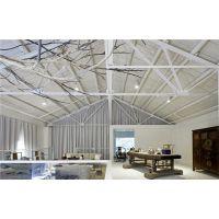 深圳办公室装修设计如何把握空间设计形式|南山装修公司|康蓝装饰