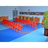 同质透心地板 PVC地板 橡胶地板 塑胶地板 石塑地板 健身房地胶 弹性地板 无味环保地板