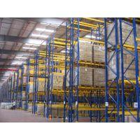 兰州重型货架价格优惠济南德嘉生产横梁式仓储货架