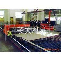 供应CNC-CGP-8000龙门式数控火焰等离子切割机 火焰等离子切割
