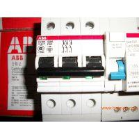 供应最优价供应ABB微型断路器S201-C2
