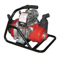 加拿大WICK250森林消防水泵|加拿大便携式森林泵江苏总代理