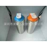 广东生产 金属运动杯子 创意摇摇杯 蛋白粉增肌粉咖啡摇晃304杯子