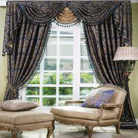 十大窗帘品牌窗帘布艺布艺窗帘加盟店 窗帘布艺连锁加盟 的窗帘店加盟