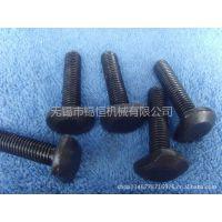 现货供应T型螺栓 压板螺丝 GB37螺栓 槽用T型螺栓 梯形螺栓