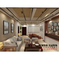 淄博办公室装饰设计与施工