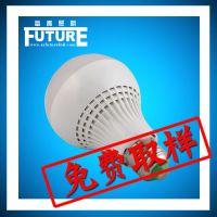 led节能5W灯泡 高亮球泡灯 爆款质量有保证 摆地摊跑江湖照明必用