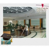 渭南邦佳保洁托管专业承接各企事业单位保洁托管业务