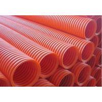 供甘肃HDPE给水管和兰州HDPE排水管