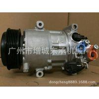 厂家直供24V汽车空调压缩机制冷配件7H15-AA-汽车空调活塞式压缩机