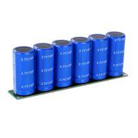 CSDWELL超级法拉电16V 16F功率超级电容厂家定制超级电容模组