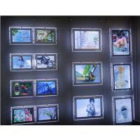 珠海广告灯箱设计制作安装 超薄灯箱制作安装