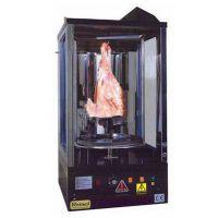 Rotisol 550FCPE 垂直旋转烤羊腿炉(电力)