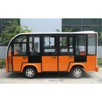 电动观光车、无锡德士隆电动科技(图)、品牌电动观光车