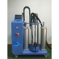 东恒PUR热熔胶机,溶胶机,厂家直销,涂胶设备,5加仑