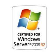微软Win server 2008 R2 价格 64位服务器操作系统