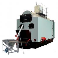 燃油锅炉改造成燃气锅炉不失为一种节省开支的好方法