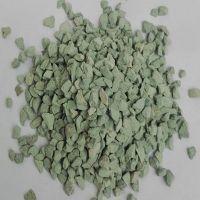 青岛绿沸石 3-6mm沸石颗粒 斜发沸石粉 厂家现货