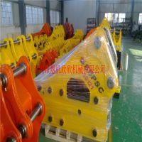 深圳水山SSPSC破碎锤SB121钎杆直径155MM