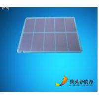 热销聚英 PET层压太阳能充电板现货批发太阳能电池板单晶硅太阳能板